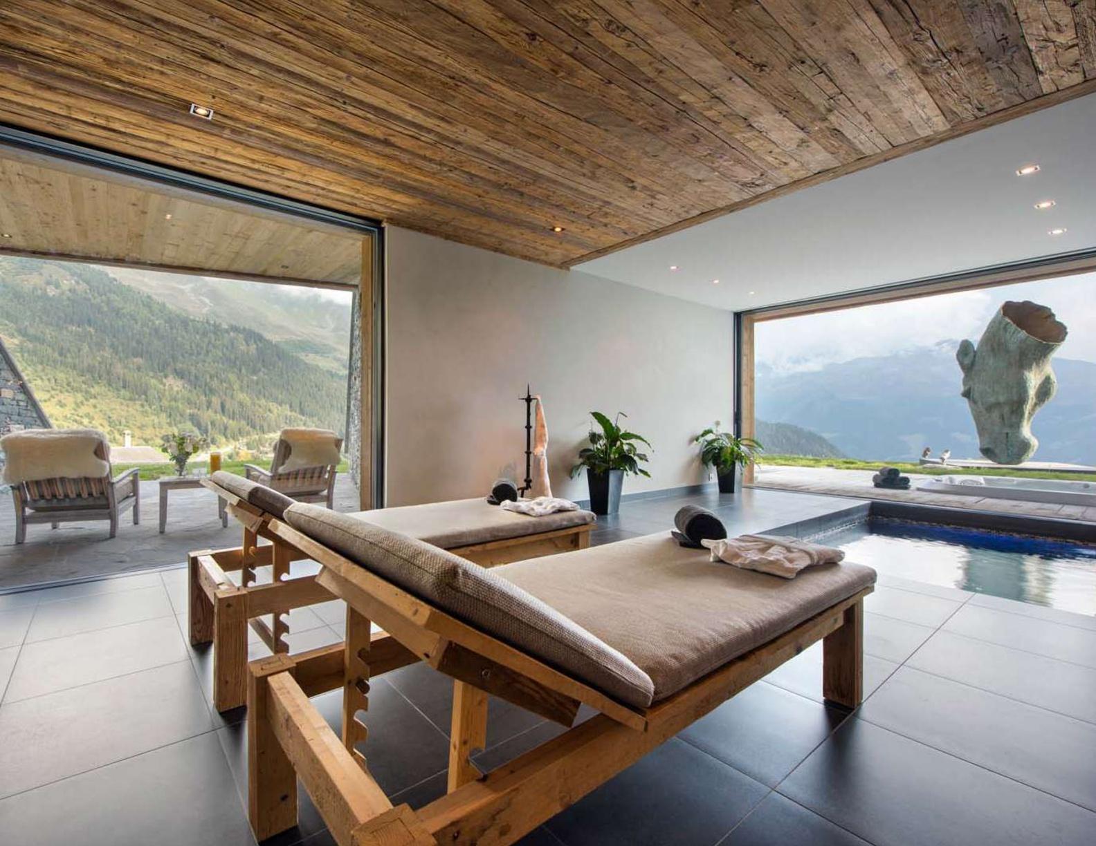 Apartment Maz - Val d'Isere