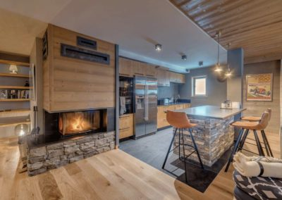 Chalet Sol – Val d'Isere