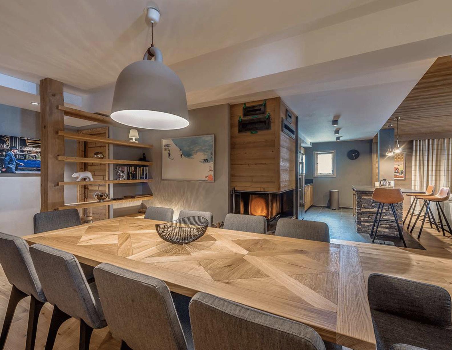 Apartment Sol - Val d'Isere