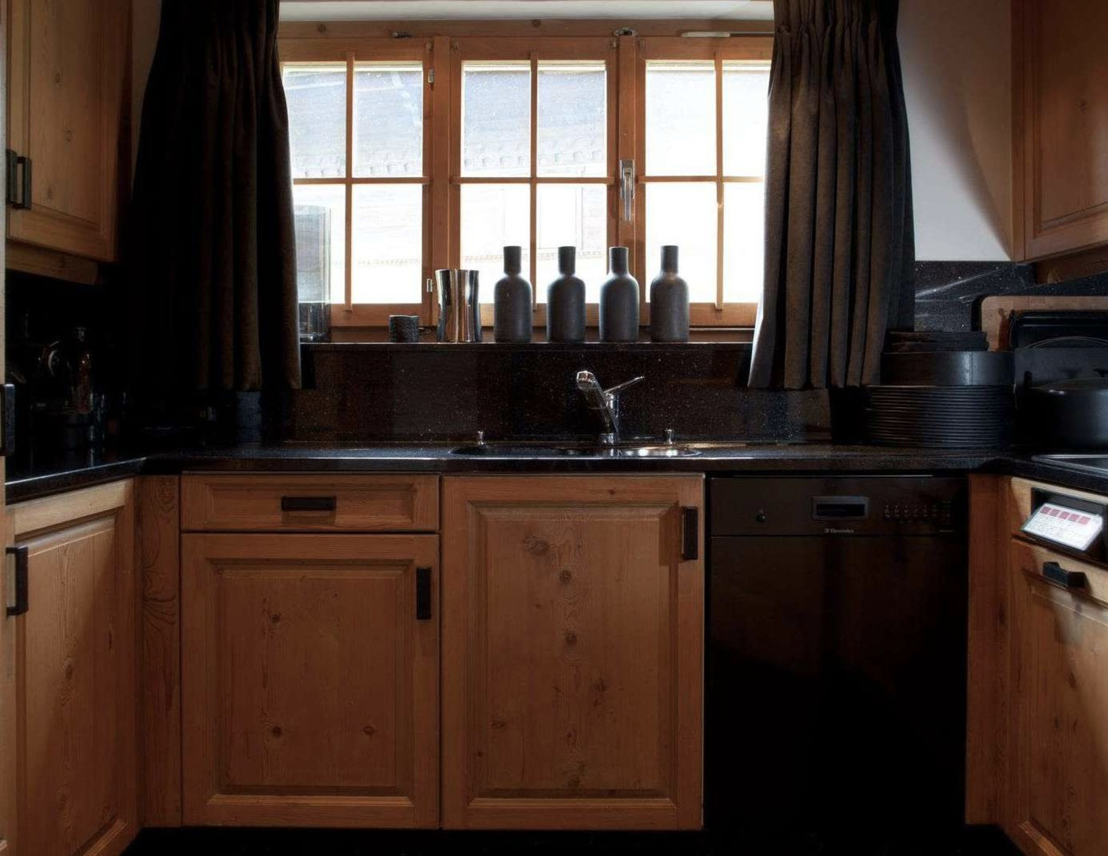 Chalet Apartment Mel - Gstaad