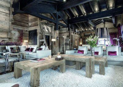 Chalet Diamond – Courchevel