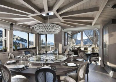 Chalet Panorama – Courchevel