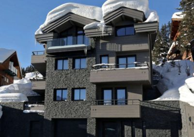 Chalet Pet – Courchevel
