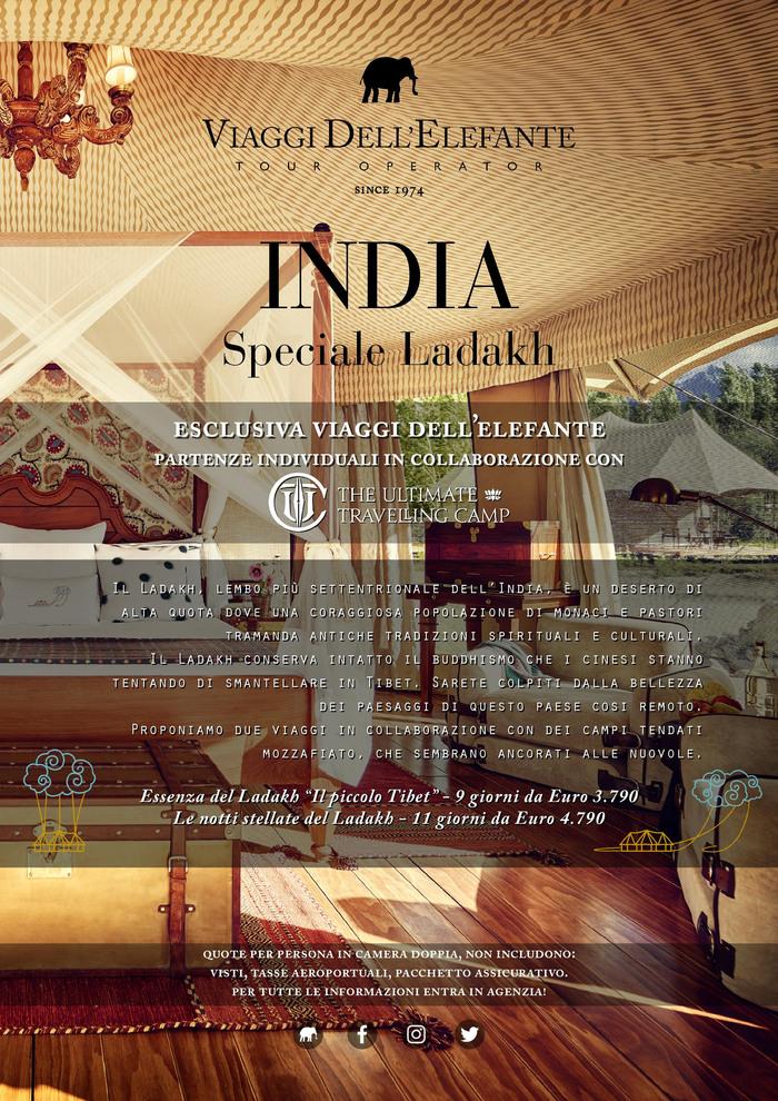 SPECIALE INDIA, UN VIAGGIO INDIMENTICABILE