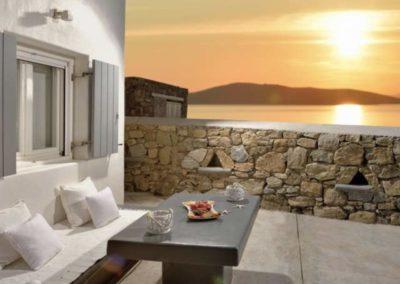 Villa B – Mykonos
