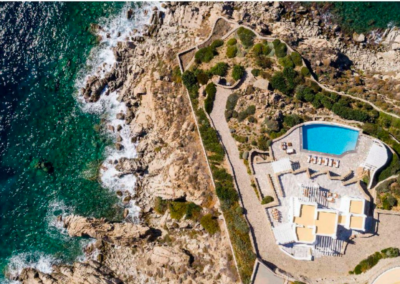 Villa Aygos – Mykonos