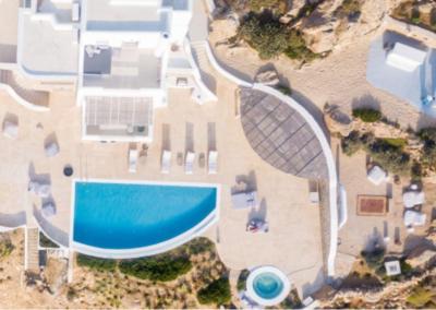 Villa Kalo – Mykonos