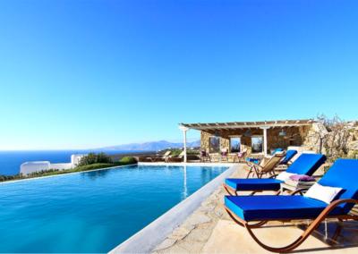 Villa Chika – Mykonos