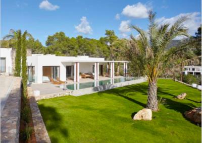Villa Amatista – Ibiza