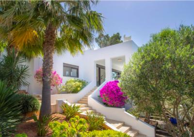 Villa Misada – Ibiza