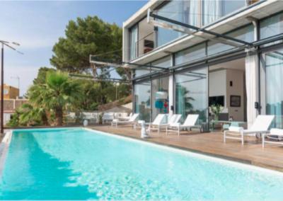 Villa Lotus – Ibiza