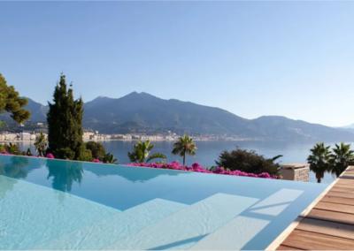 Villa Louis – Monte Carlo (Cap Martin)
